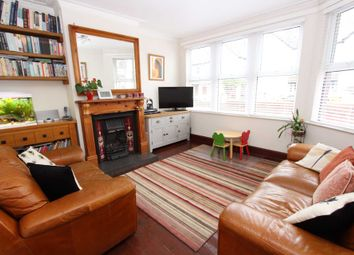 Thumbnail 3 bed end terrace house for sale in St. James's Avenue, Gravesend