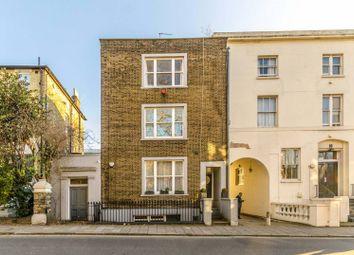 Thumbnail 2 bedroom flat to rent in Highbury Grove, Highbury, London