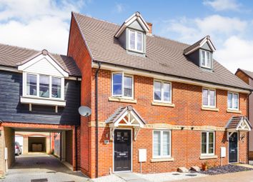 4 bed semi-detached house for sale in Chamberlain Park, Biggleswade SG18