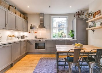 2 bed maisonette for sale in Ferndale Road, London SW4