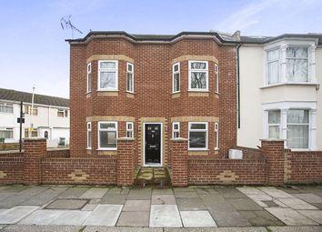 Thumbnail 4 bedroom terraced house to rent in Tunmarsh Lane, London