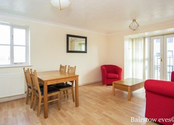 Thumbnail 2 bed flat to rent in Cresta House, Bow