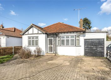 Thumbnail 3 bed detached bungalow for sale in Athol Close, Pinner, Middlesex