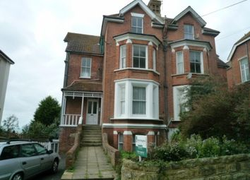 Thumbnail 1 bedroom flat to rent in Albany Road, St. Leonards-On-Sea