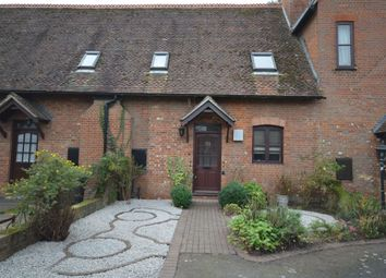Thumbnail 2 bed property for sale in St. Marys Court Church Lane, St. Mildreds, Canterbury