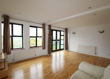 Thumbnail 1 bed flat to rent in Copperfield Road, Mile End, London
