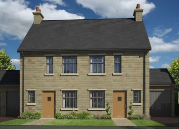 Thumbnail 3 bed mews house for sale in Victoria Street, Glossop