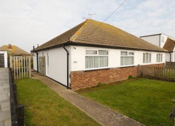 Thumbnail 2 bed semi-detached bungalow to rent in Russell Drive, Whitstable