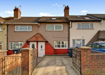 Thumbnail 4 bed terraced house for sale in Berkeley Avenue, Greenford