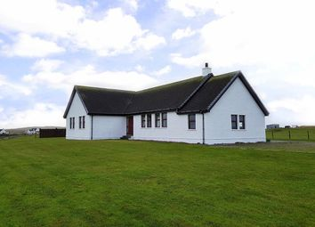 Thumbnail 6 bed detached house for sale in Balinoe, Isle Of Tiree