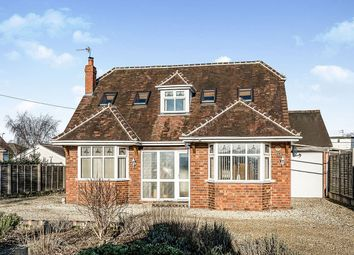 Thumbnail 4 bed detached house for sale in Bridgnorth Road, Wombourne, Wolverhampton, Staffordshire