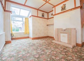 Thumbnail 3 bed semi-detached house for sale in Delamere Ave, Salford, Greater Manchester