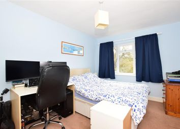 Thumbnail 2 bed flat for sale in Montalt Road, Woodford Green, Essex