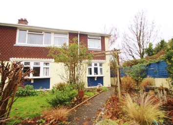 Thumbnail 4 bedroom detached house for sale in Priory Road, Portbury, Bristol