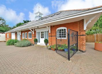 Thumbnail 4 bed detached house for sale in St. Marys Court, Station Road, Herne Bay, Kent