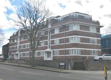 Thumbnail 2 bedroom flat for sale in Nicoll Court, Nicoll Road, Willesden, London