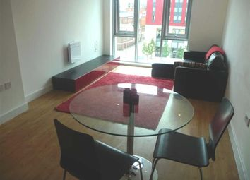 Thumbnail 1 bed property for sale in Sirius, Birmingham, West Midlands