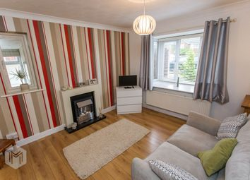 Thumbnail 1 bed semi-detached bungalow for sale in Wharfedale, Westhoughton, Bolton