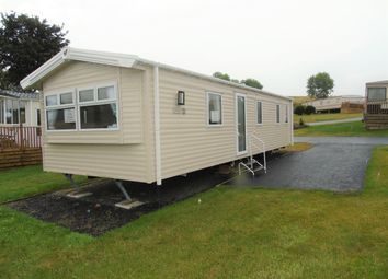 2 bed property for sale in Willerby Lymington, Hareshaw Linn Caravan Park, Bellingham NE48