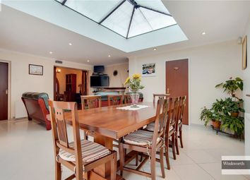 Thumbnail 4 bed semi-detached house for sale in Sylvia Gardens, Wembley