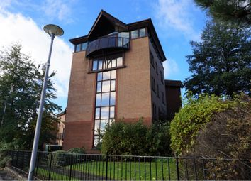 Thumbnail 3 bed flat for sale in 5 Canting Way, Glasgow
