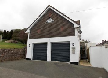 Thumbnail 1 bed flat for sale in Gribben Road, Carclaze, St Austell