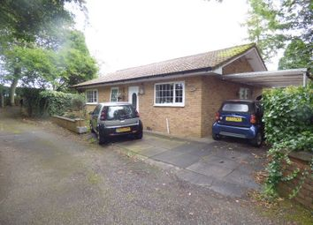 Thumbnail 3 bed detached bungalow for sale in Renacres Lane, Halsall, Ormskirk
