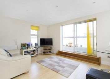 Thumbnail 2 bed flat to rent in Studley Court, Virginia Quay, Canary Wharf, London