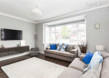 Thumbnail 3 bed maisonette for sale in Lechmere Avenue, Woodford Green, Essex