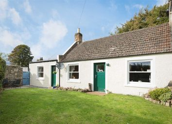 Thumbnail 2 bed cottage for sale in Meadow Road, Kilconquhar, Fife