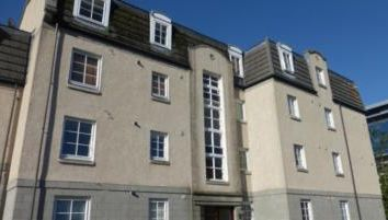 Thumbnail 2 bedroom flat to rent in Fonthill Avenue, Ferryhill AB11,