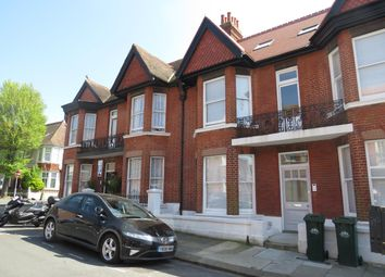 Thumbnail 1 bed flat to rent in Granville Road, Hove