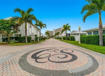 Thumbnail 2 bed villa for sale in 6300 Midnight Pass Rd #8, Sarasota, Florida, 34242, United States Of America