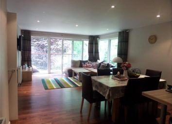 Thumbnail 2 bed flat to rent in Bells Mills, West End, Edinburgh