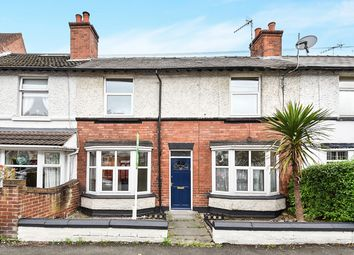 Thumbnail 2 bed terraced house for sale in Lord Haddon Road, Ilkeston