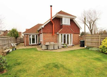Thumbnail 3 bed detached house for sale in Evergreen Close, Higham, Rochester