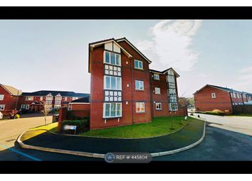 Thumbnail 1 bed flat to rent in St. Thomas Close, Blackpool