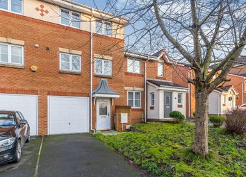 3 bed terraced house for sale in Iona Gardens, St. Helens, Merseyside WA9