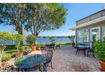 Thumbnail 4 bed property for sale in 401 Lakewood Dr, Winter Park, Fl, 32789