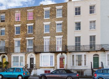 Thumbnail 5 bed terraced house for sale in Fort Crescent, Margate