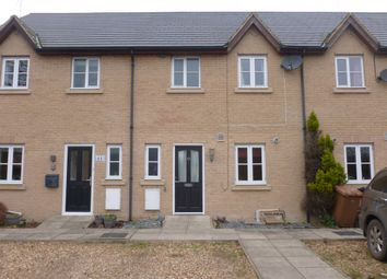 Thumbnail 4 bedroom terraced house for sale in Dock Road, Chatteris