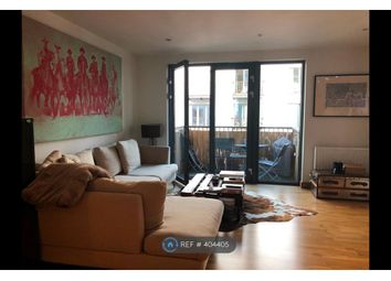 Thumbnail 2 bed flat to rent in Omega Works, London