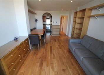 Thumbnail 2 bed flat to rent in Lyon Road, Harrow