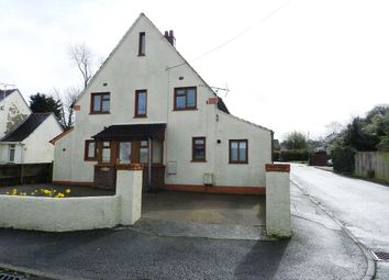 Thumbnail 5 bed detached house for sale in Merlins Avenue, Haverfordwest, Pembrokeshire