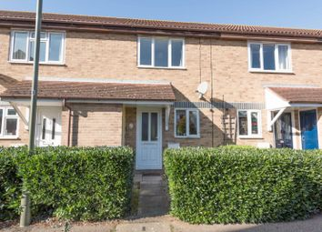Thumbnail 2 bed terraced house to rent in Cambridge Road, West Molesey, Surrey