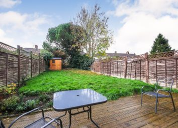 Thumbnail 2 bedroom terraced house to rent in Northover, Bromley