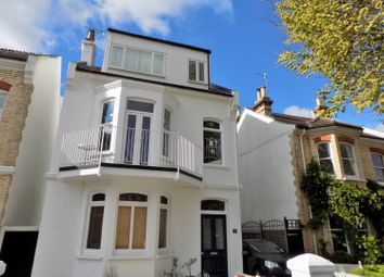 Thumbnail 3 bed flat for sale in 20 Ranelagh Villas, Hove
