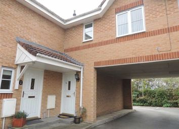 Thumbnail 1 bedroom flat to rent in Regency Gardens, Newton, Hyde