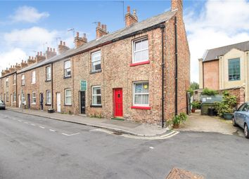 2 bed end terrace house for sale in St. Wilfrids Place, Ripon, North Yorkshire HG4