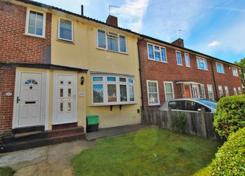 Thumbnail 2 bedroom terraced house for sale in Framlingham Crescent, London